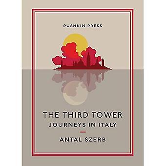 De derde toren: Reizen in Italië (Poesjkin-collectie)