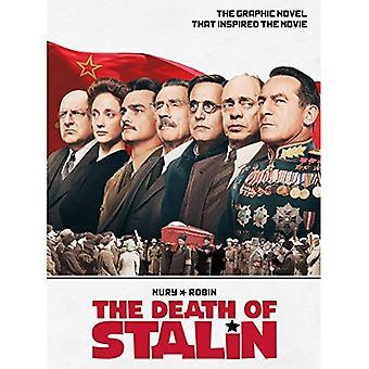 Döden av Stalin film Edition