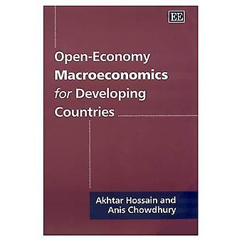 Open-Economy Macroeconomics for Developing Countries
