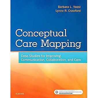 Conceptual Care Mapping: Case Studies for Improving Communication, Collaboration,� and Care