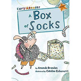 A Box of Socks: (Orange Early Reader) (Orange Band)