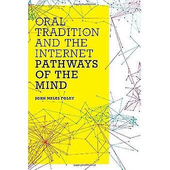 Muntlig Tradition och Internet: vägar i sinnet