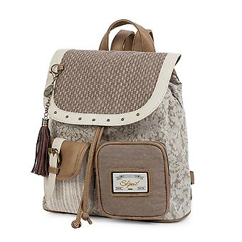 Woman backpack of chance design Skpat 301728