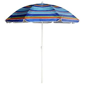 Sommeren Mix & Match parasoll Stripe 180 cm