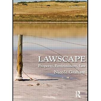 Lawscape Property Environment Law by Graham & Nicole