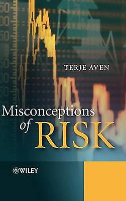 Misconceptions of Risk by Aven