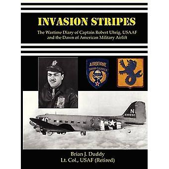 Invasion-Streifen von Duddy & Brian J.