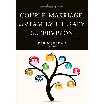 Par äktenskap och familjeterapi tillsyn av Jordanien & Karin
