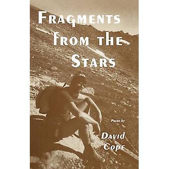 Fragment från stjärnorna av Cope & David