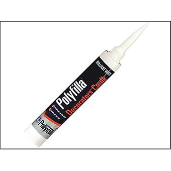 Polycell Trade Caulk 290ml