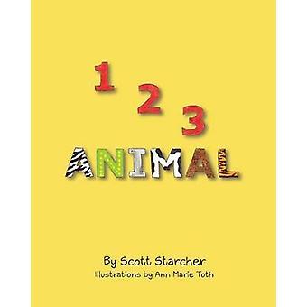 123 dier door Starcher & Scott