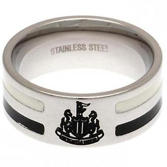 Newcastle United kleur Stripe Ring klein