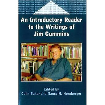 An Introductory Reader to the Writings of Jim Cummins (Bilingual Education and Bilingualism)
