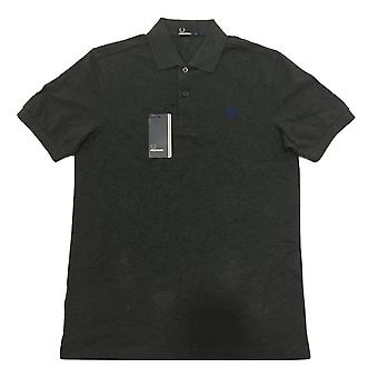 Fred Perry Plain Herren Kurzarm Polo-Shirt - M3000-948