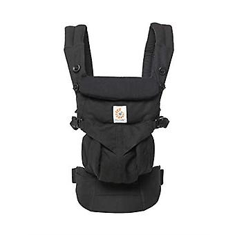 Ergobaby Omni 360 All in One Pure Black