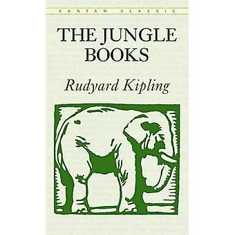 The Jungle Books and Just So Stories by Rudyard Kipling - 97805532119