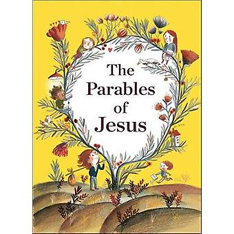 The Parables of Jesus by Marie Aubinais - 9780809167814 Book