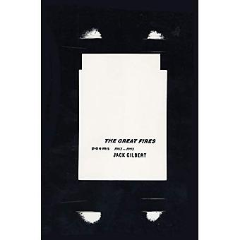 Great Fires: Poems 1982-1992