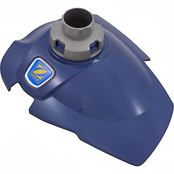 Jandy Zodiac R0566800 Top Cover w/ Swivel Assembly for MX6 Pool Cleaners