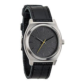 Nixon Time-Teller Black Tape (A0451892)