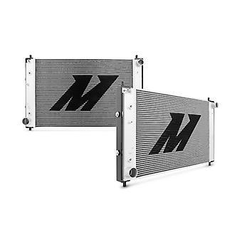 Mishimoto MMRAD-MUS-97BA aluminium radiatorer