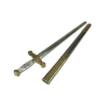 Bnov Medieval Sword