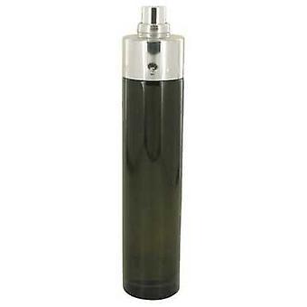 Perry svart från Perry Ellis Eau de Toilette Spray (tester) 3,4 oz (herrar) V728-539198