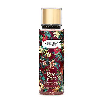 Victoria's Secret Dark Flora Fragrance Mist 8.4 oz / 250 ml