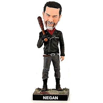 The Walking Dead Negan Resin Bobble Head