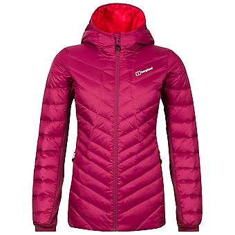Berghaus betterave rouge Womens tephra Stretch Reflect Jacket