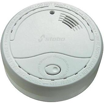 Smoke detector Stabo 51113 battery-powered