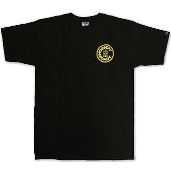 Crooks & Castles Crooks Basic T-shirt Black
