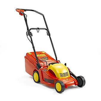 Outils Wolf Electric Push Mower 32 Cm, 230V - 1Kw, Collector 25 L