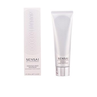 SENSAI CELLULAR intensive Handpflege