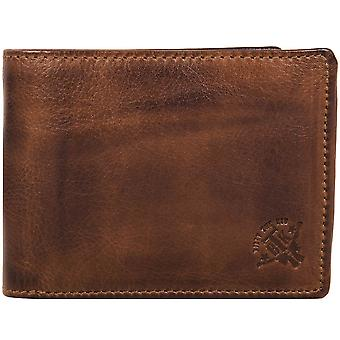 Billy the kid Panamerica leather purse wallet VI-12