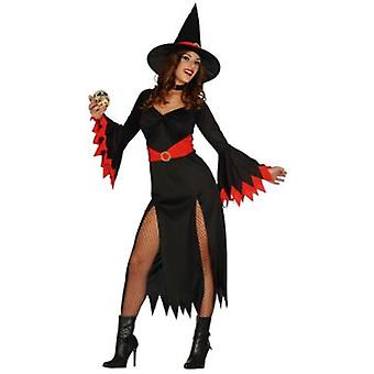 Guirca Sexy Witch Adult Size L (Kostuums)