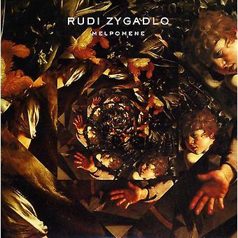 Rudi Zygadlo - Melpomene [Vinyl] USA import
