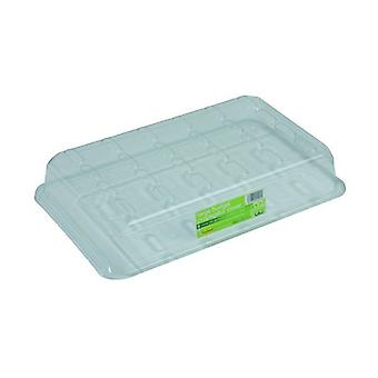 Large Budget Propagator Lid Home Planting Gardening