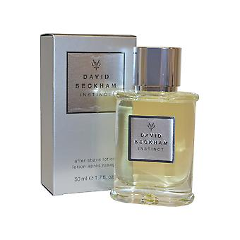 David Beckham Instinct After Shave Lotion 50ml