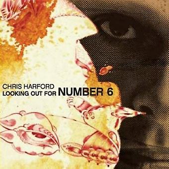 Chris Harford - Looking Out for Number 6 [Vinyl] USA import