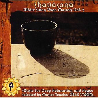 Shavasana - Shavasana [CD] USA importerer