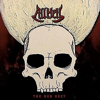 All Hell - Red Sect [Vinyl] USA import