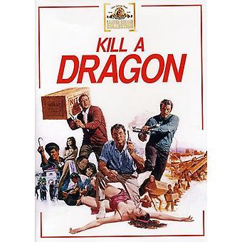 Kill a Dragon [DVD] USA import
