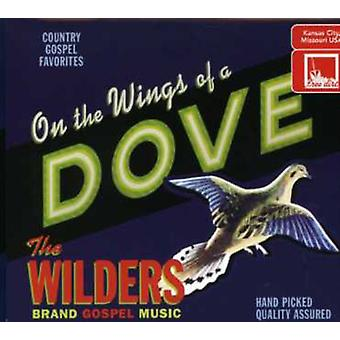 Wilders - On the Wings of a Dove [CD] USA import