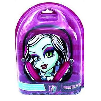 D Arpeje Auriculares Monster High