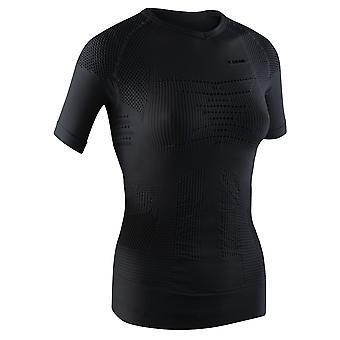 X-BIONIC Women Trekking Summerlight Short Sleeve Funktionsshirt - I020252-B014
