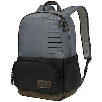 Jack Wolfskin Croxley Daypack (Pebble Grey Block)