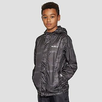 Peter Storm Camo Packable Junior Jacket
