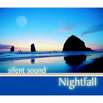 Silent Sound - mørkets frembrud [CD] USA import