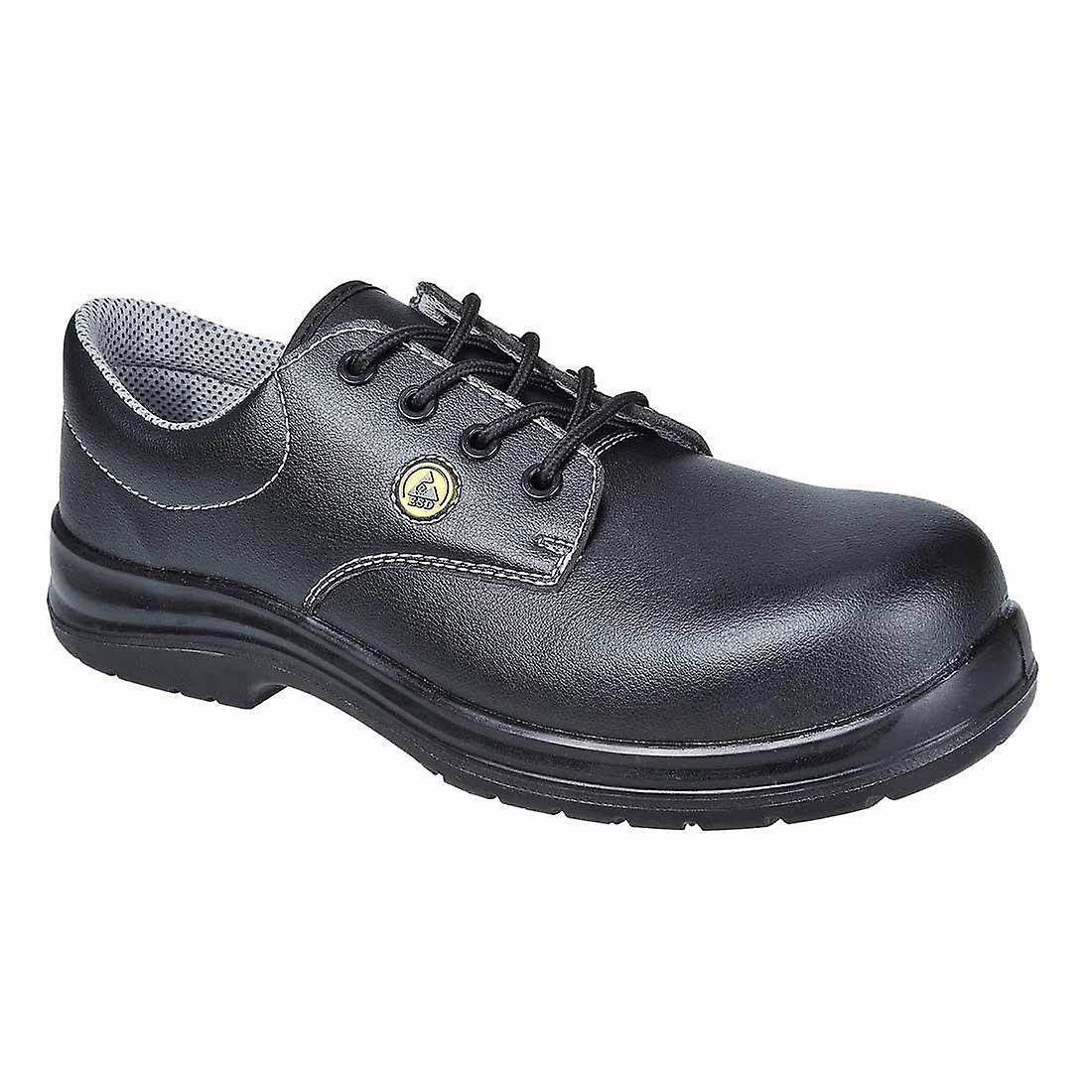 Portwest - Compositelite ESD Laced Work Safety Shoe S2